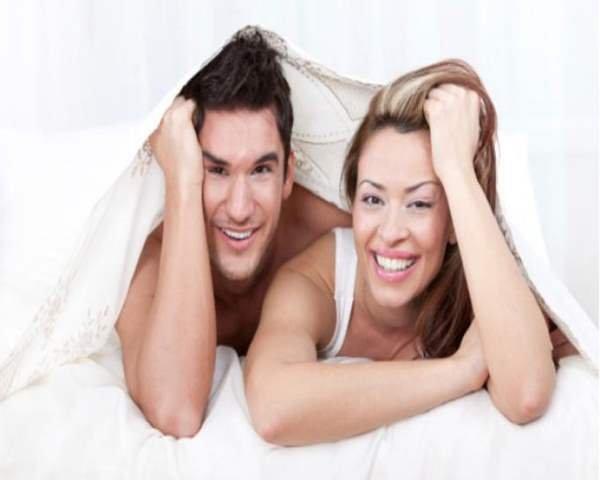 Фото. Секс понижает кровяное давление