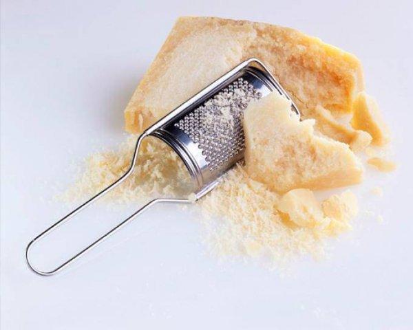 Фото. Сыр пармезан