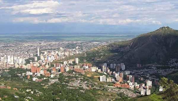 Фото. Кали, Колумбия