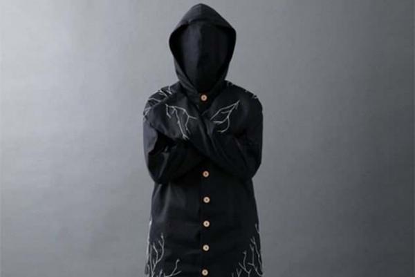 Фото. Биоразлагаемая одежда для покойника