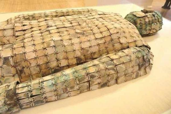 Фото. Нефритовое одеяние