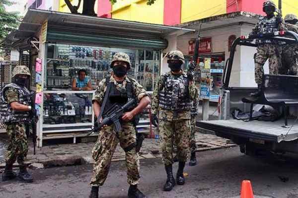 Фото. Акапулько, Мексика