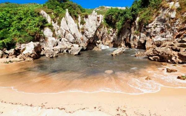 Фото. Пляж Гульпиюри