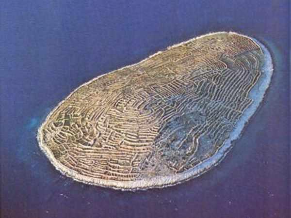 Фото. Остров Бельенак