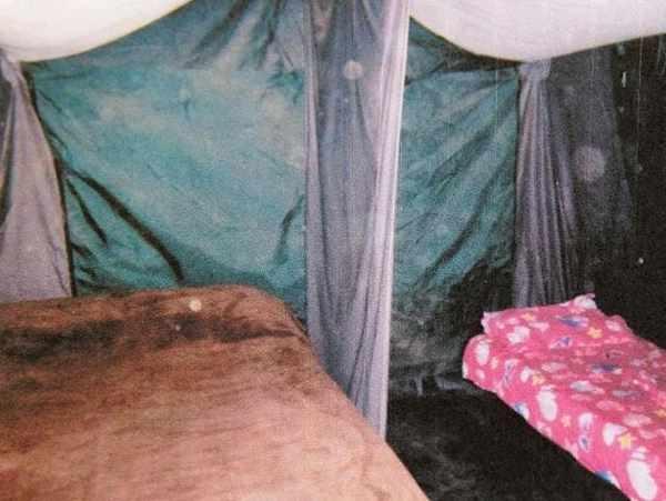 в каких условиях жили дети