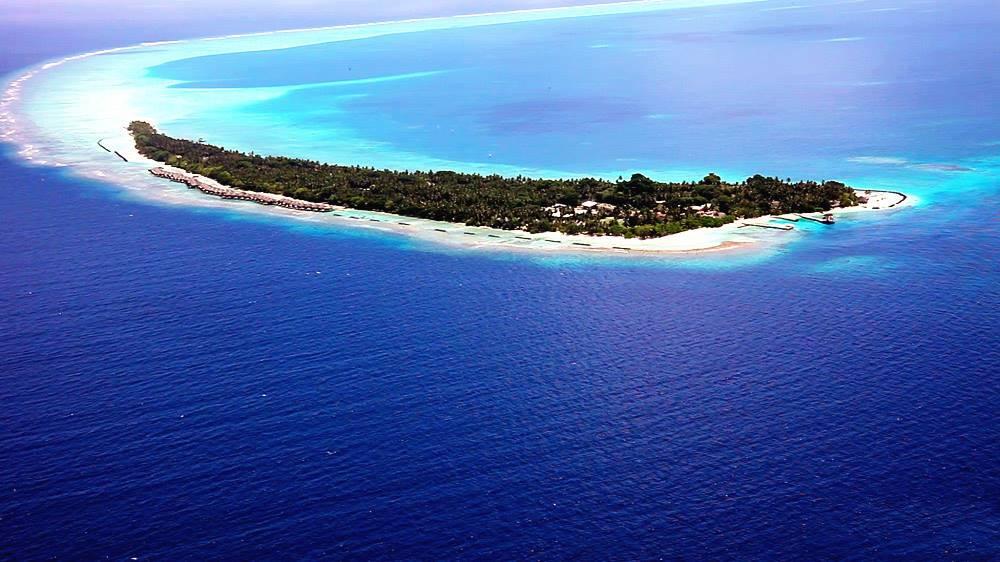 На каком острове лучше отдыхать на мальдивах