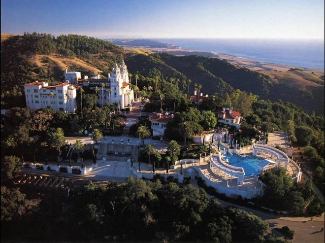 hearstcastle1
