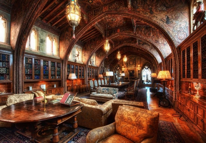hearstcastle5
