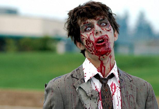 фото хэллоуин людей