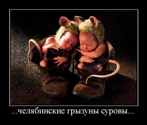 Фото. Обувка для малышей