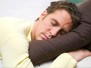 Фото. Сон - это наше здоровье