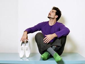 Фото. Мы и наша обувь