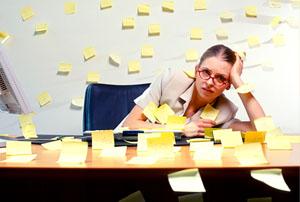 Фото. Начальник ты или подчиненный?