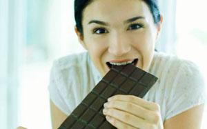 Фото. Умница и шоколад