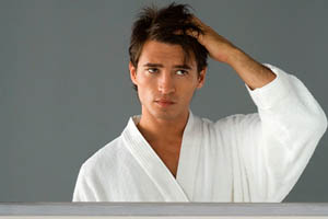 Фото. Мифы о волосах