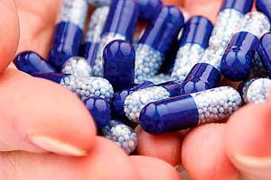 Фото. Таблетки для похудения