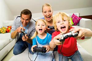 Фото. Видеоигры