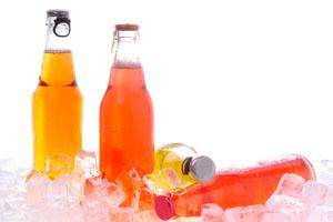 Фото. Безалкогольные напитки