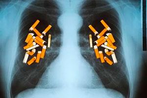 Фото. Курение и вес