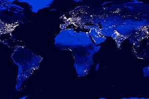 Фото. Мировое население