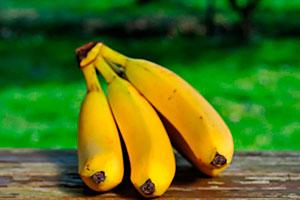 Фото. Бананы в спорте
