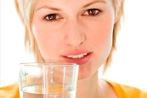Фото. Мифы о воде