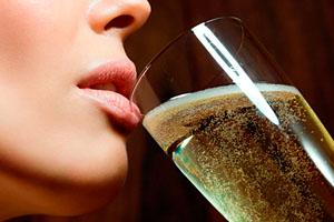 Фото. Память и шампанское