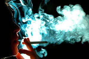 Фото. Курящие профессии