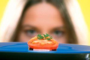 Фото. Меньше ешьте