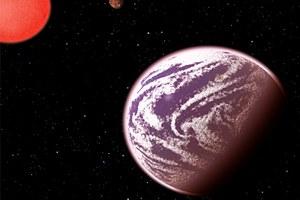 Фото. Планета Koi-314c