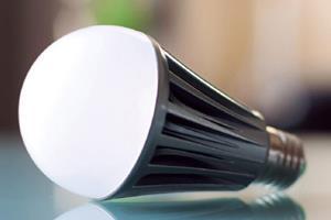 Новый вид долговечной лампочки