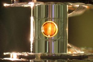 Фото. Запускаем новый синтез ядер