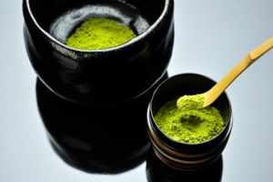 Чем так полезен зеленый чай
