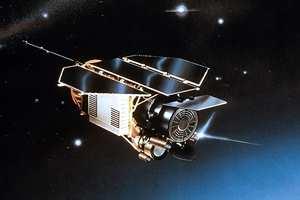 первая космическая теплица
