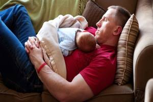 причина смерти грудного ребенка
