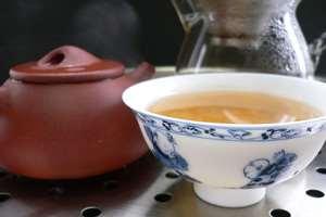 чай полезен при поносе