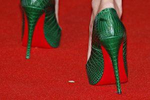 красивые модные каблуки