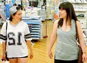 пошутили в супермаркете