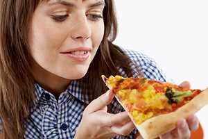 пицца и рак