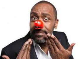 настоящий клоун