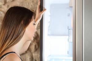 смотрим холодильник