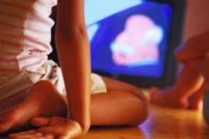 роль мультфильма в воспитании ребенка