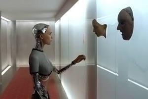 усовершенствованный робот
