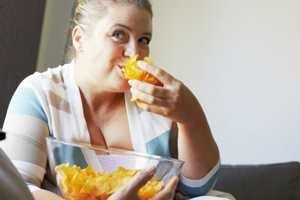 антоним анорексии – мегарексия