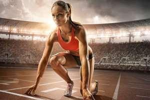 профессиональные спортсмены более быстрые
