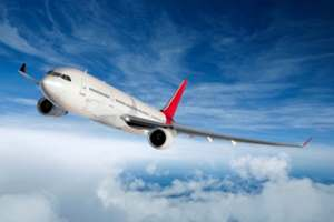 новый восстанавливаемый материал для самолета