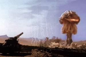 ядерная пушка