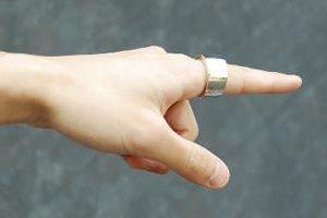 контролирующее кольцо