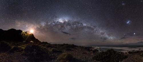лучшие астрономические фотографии