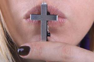любитель крестов